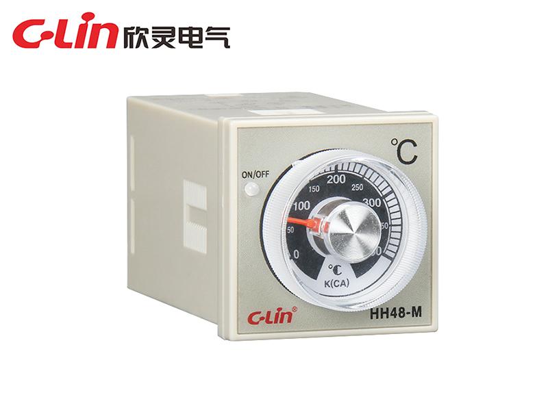 HH48-M无指示温度控制仪