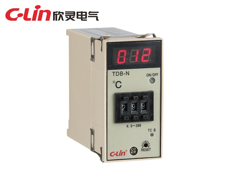 TDB-N数显温度控制仪