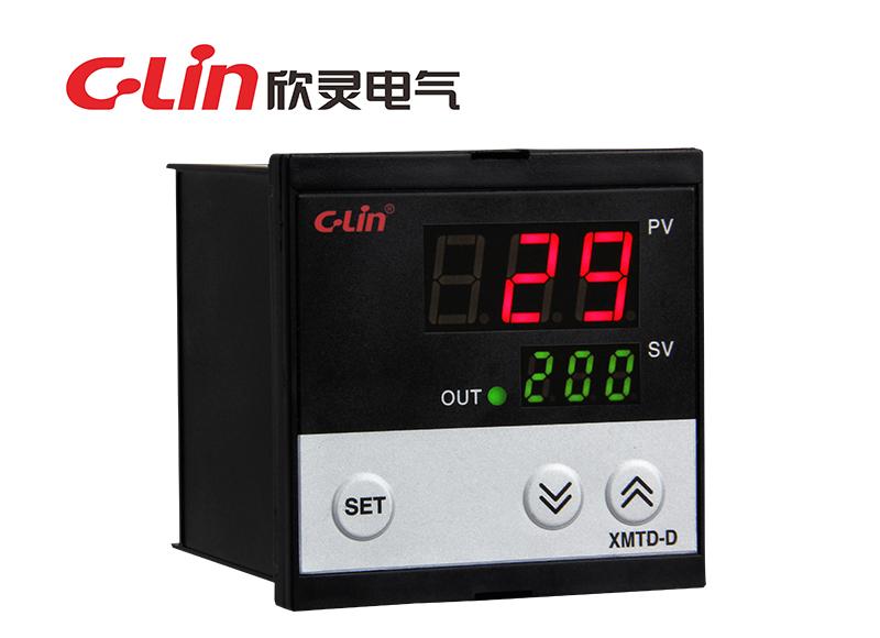 XMTD-D系列数显温度仪