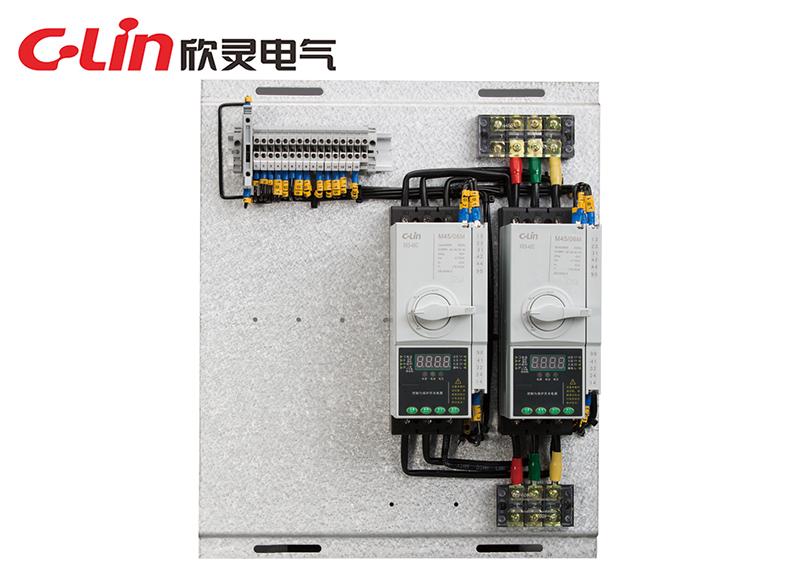 XLCPS1N可逆型控制与保护开关电器